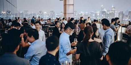 Singles Party in the Sky 2020『云端盛宴』光棍节盛大狂欢庆典 tickets