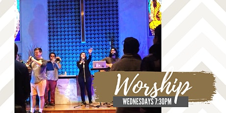 Texas State Night of Worship tickets