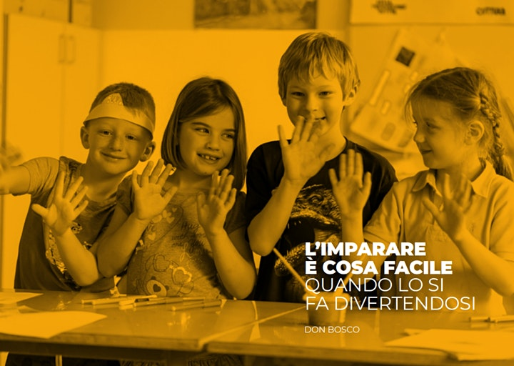 Immagine SCUOLA APERTA / SCUOLA PRIMARIA [12 Dicembre]