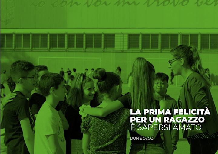 Immagine SCUOLA APERTA / SCUOLA SECONDARIA [16 Gennaio]