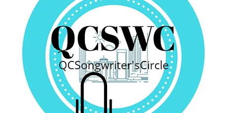 QCSWC - Songwriting 1-on-1 tickets