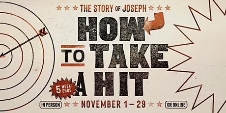 How To Take A Hit Series  | Troy Campus - Kensington Church tickets