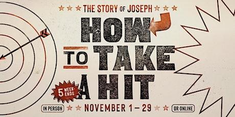 How To Take A Hit Series  | Clarkston Campus - Kensington Church tickets