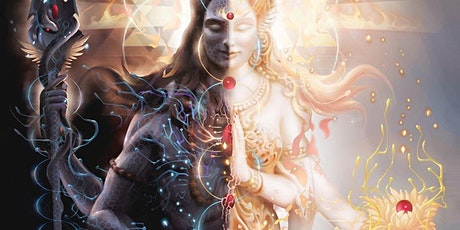 Shaktipat for Kundalini awakening and Enlightenment with Gareth tickets