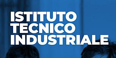 SCUOLA APERTA / Istituto Tecnico Informatico e Meccatronico [12 Dicembre] biglietti
