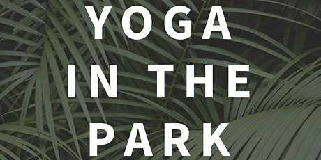 Yoga at Mount Prospect Park tickets