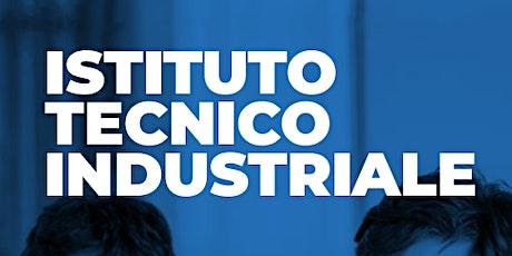 SCUOLA APERTA / Istituto Tecnico Informatico e Meccatronico [16 Gennaio] biglietti