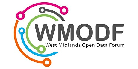 WMODF: National Data Strategy consultation event tickets