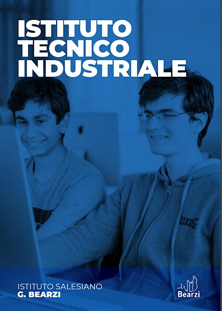 Immagine SCUOLA APERTA / Istituto Tecnico Informatico e Meccatronico [16 Gennaio]