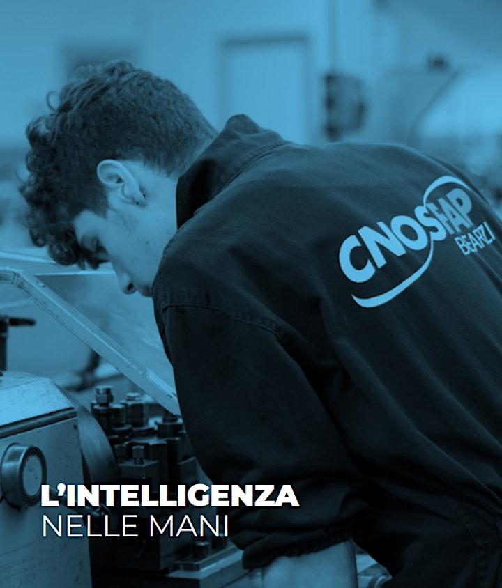 Immagine SCUOLA APERTA / Centro Formazione Professionale [12 Dicembre]