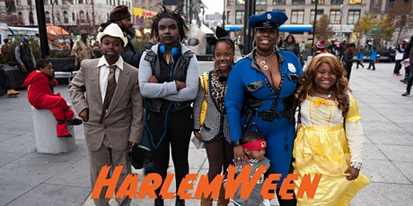 HarlemWeen 2020 tickets