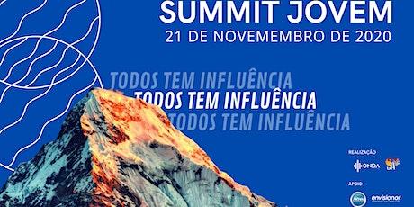 Summit Jovem Belém ingressos