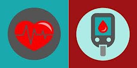 4th Annual Oscar Jordan Medical Symposium 2020: The Diabetic Heart tickets