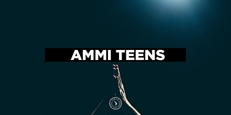 AMMI TEENS boletos
