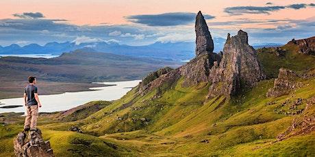 Virtual Tour: The Scottish Highlands tickets