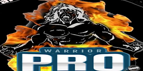 Warrior pro Wrestling Private viewing (70 tickets only) tickets