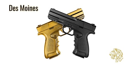 Iowa Conceal Carry Class Bring a Friend for Free 12/19 1:30pm tickets