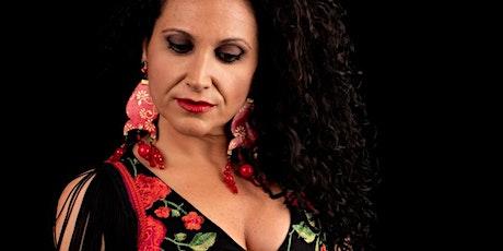 Online Flamenco Singing Workshop / Laura Roman entradas