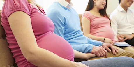 Weekend Prepared Childbirth Class tickets