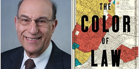 """The Color of Law"" by Richard Rothstein tickets"