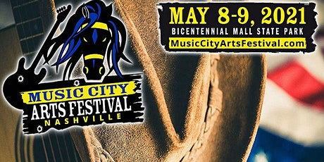 Music City Arts Festival- Nashville tickets