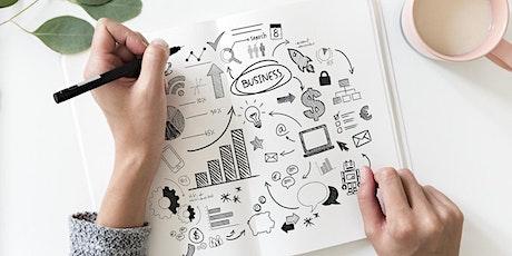 """Formation """"Innover avec les modèles d'affaires"""" (Masterclass online) billets"""