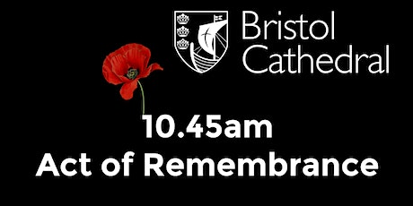 Act of Remembrance tickets