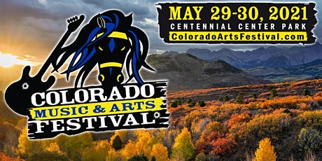 Colorado Music & Arts Festival- Denver Centennial tickets