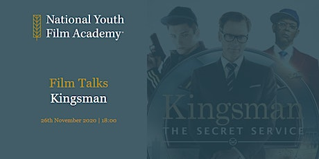 Film Talks - Kingsman: The Secret Service tickets