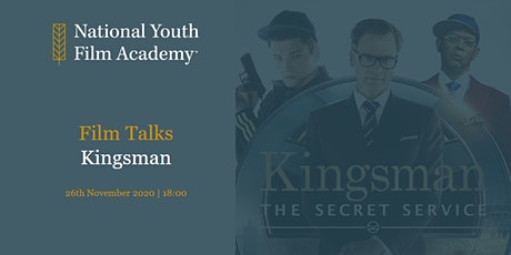 Film Talks - Kingsman: The Secret Service