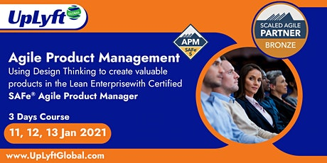 SAFe Agile Product Management tickets