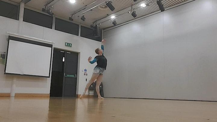 Contemporary Ballet - General image