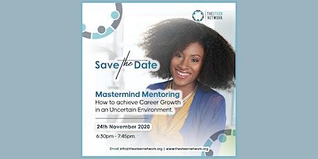 Mastermind Mentoring Virtual Event tickets