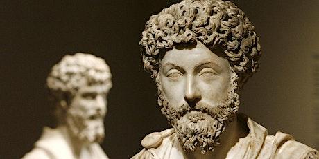 Filosofia Estoica, un model de fortalesa per la vida entradas