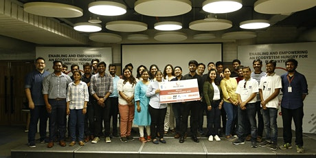 Hackathon for Good India tickets