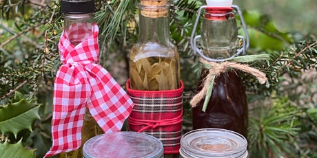 Homemade Holiday Gifts From the Kitchen tickets