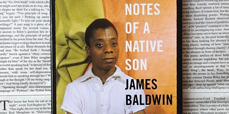 """Notes of a Native Son"" by James Baldwin tickets"
