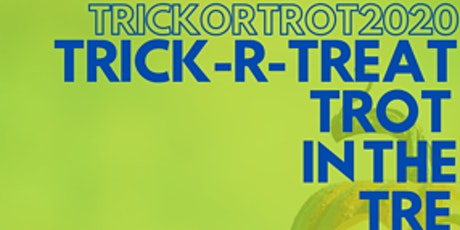 Trick-R-Trot in the Tre' tickets