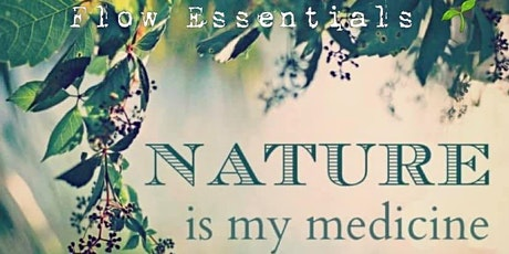 An Introduction to Pure & Potent Medicinal Grade Essential Oils tickets