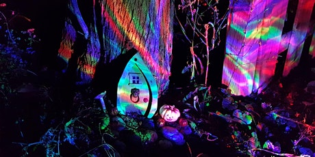 3 Tribes Fairy Trail ~ A Wee Fright for a Spooktacular Night tickets