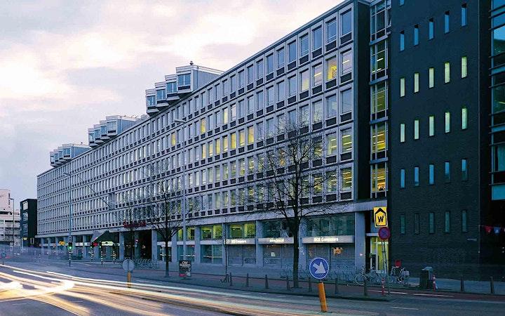 Afbeelding van XADAT.NL Campus Weesperstraat 63 Universiteitsterrein Apartments Students