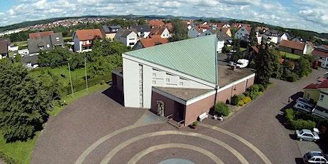 Hl. Messe -  Auferstehungskirche Löschenrod - Samstag, 31.10.2020 18:00Uhr tickets