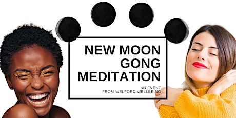 Super New Moon in Sagittarius, Intention setting, Cacao and gong meditation tickets