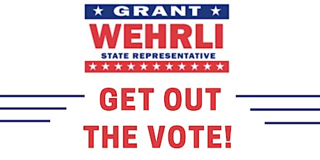 Get Out The Vote! tickets