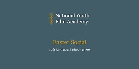 Easter Social tickets