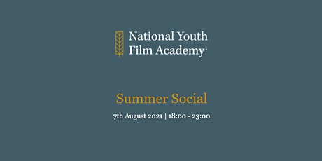 Summer Social tickets
