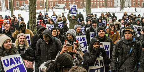 Labor Organizing in the Age of COVID-19 tickets