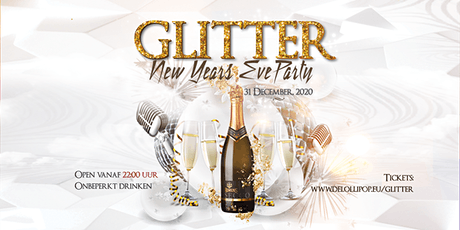 GLITTER New Years Eve Party 2020 tickets