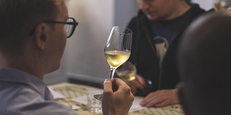 Introduction to Wine Tasting - 35 euros (10 people max) Tickets