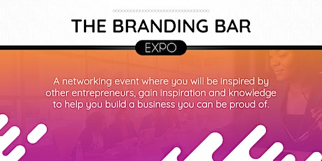 The Branding Bar Expo tickets